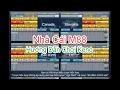 Nhà cái M88 | Hướng dẫn cách chơi Keno