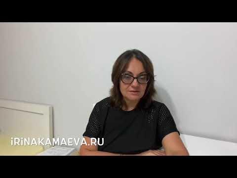Ирина Камаева. Общаться ли с бывшим мужем после развода ради детей?