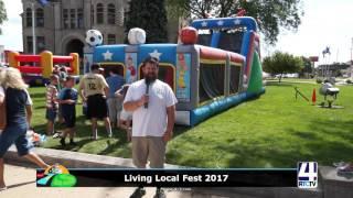 Living Local Fest 2017