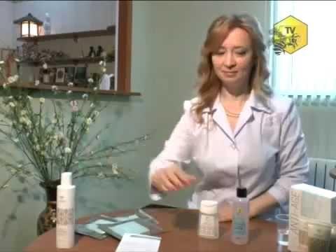 Польза и вред масок для лица из масел