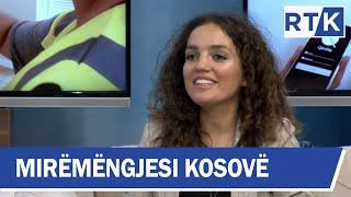 Mysafiri Mëngjesit - Flaka Ademi & Arta Pllana 12.08.2019
