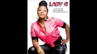 Lady G' ft  Marcia Griffiths   Riddim Affi Roll