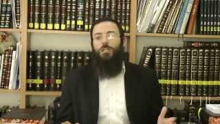 45 הלכות שבת או''ח סימן שח סע' ה ח הרב אריאל אלקובי שליט''א
