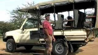 Guide to safari holidays: Fly-in or Drive-in safari?
