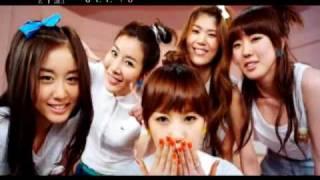 T-ARA - Forever Love (영원한 사랑)