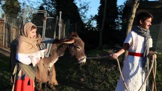 preview picture of video 'Il natale raccontato dai bambini. Chiesa Evangelica Battista di Cesena, Valconca e Rimini'