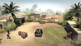 Assault Squad 2: Men of War Origins video