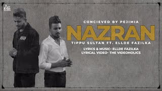 Nazran | (Full Song) | Tippu Sultan Ft.Ellde Fazilka | Pejimia | Punjabi Songs | Jass Records