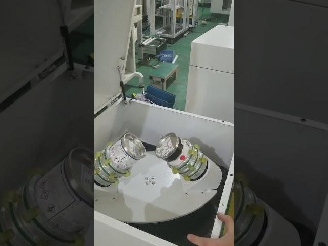 silver paste mixer-Part 1