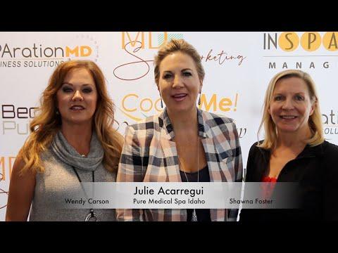 Julie Acarregui - PURE Medical Spa