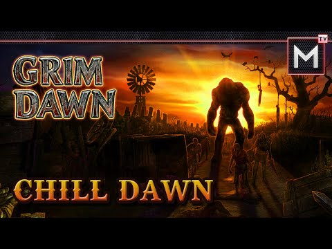 New Player Act 1 Playthrough - Chill Grim Dawn