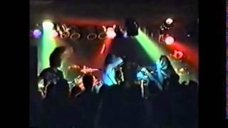 Fear Factory - Crisis live 1993
