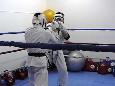 Kudo training
