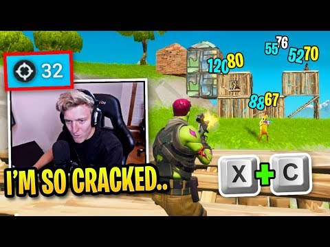 Tfue *MOST CRACKED* Ever Winning 4 Pro Games in a Row!