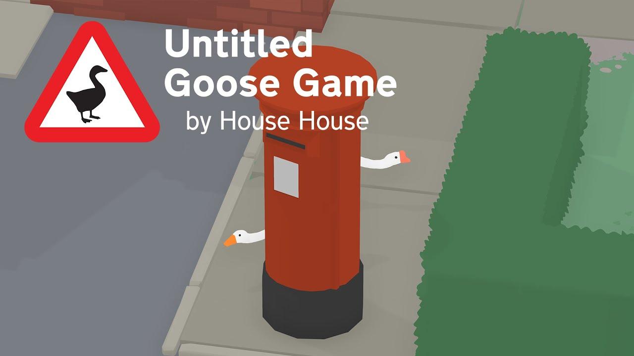 House House宣佈《無名鵝愛搗蛋》將於9月23日免費更新升級支援雙人遊玩。本作實體版目前正在iam8bit網站上進行預訂。 Maxresdefault