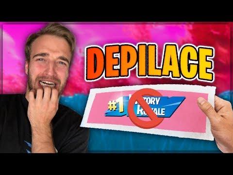 SMRT = DEPILACE!