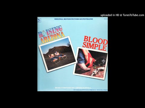 Carter Burwell - Blood Simple