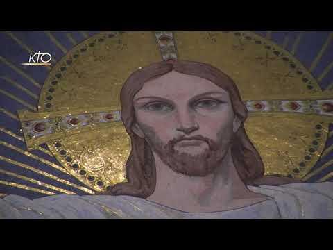 Prière du Milieu du jour du 14 avril 2021 des Bénédictines du Sacré-Coeur de Montmartre