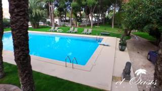 Video del alojamiento El Oasis Villas