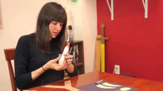 Crafts To Teach The Letter Y : Crafts For Kids