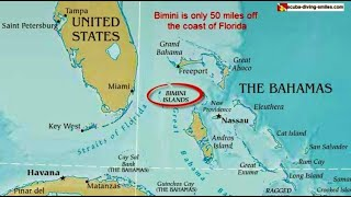 Bimini Bahamas by Boat - How to Make the Crossing