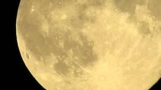 Смотреть онлайн Съемка поверхности Луны