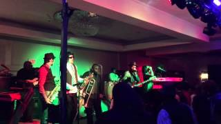 Chuck Brown Band performs at Hilton