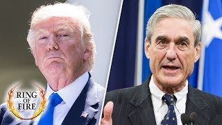 Has Mueller's Investigation Sealed Trump's Fate?