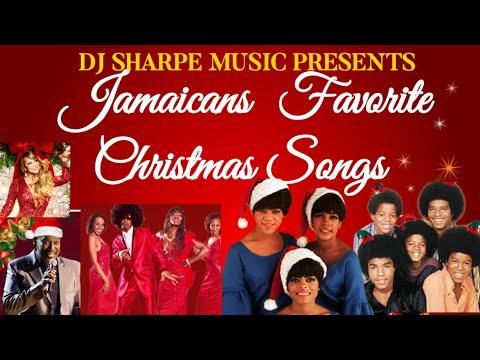 JAMAICA'S FAVORITE CHRISTMAS MUSIC Vol. 1. 2018