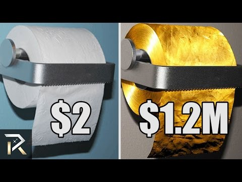10 Everyday Things Only The Richest Can Afford