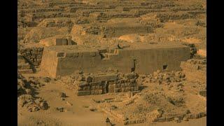 Megalityczne Mastabas Ślady bogów-nagranie w j.rosyjskim