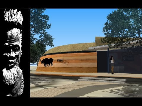 Ongava Research Center : Architects Walk through