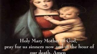 Ave Maria Latin Lyrics Andrea Bocelli With English Subtitles