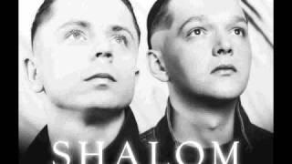 SHALOM - Chodíme kolem sebe