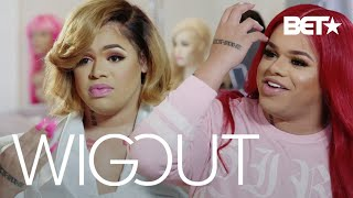 Every Time Cliff Vmir Had To Unapologetically Defend His Gender Identity | Wig Out: Cliff Uncut