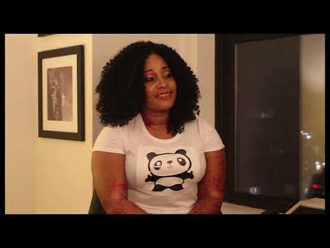"""Chat with Katie -- Uzoma """"Mr. Uzi"""" Ogbuagu the founder of OG Tunes."""