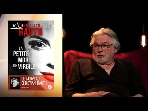 "Christian Rauth : ""Accepter la consolation, c'est essentiel"""