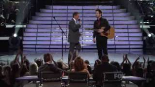 The World I Know - David Cook [HQ]