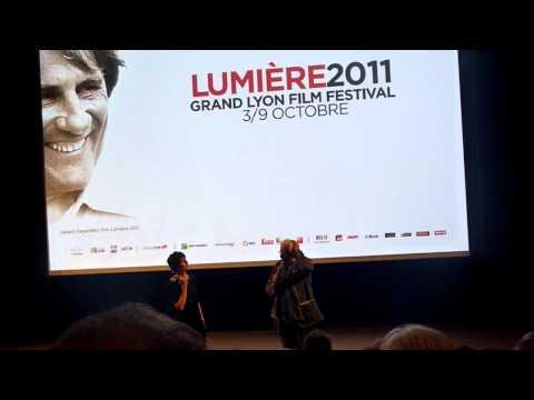 """Claude Lelouch et Bertrand Tavernier présentent """"Les Forçats de la gloire"""""""