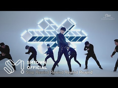 ZHOUMI 조미 'Rewind (挽回) (feat. TAO of EXO)' MV