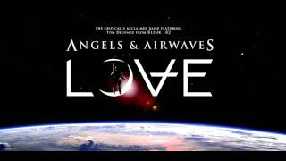 [HD] Angels And Airwaves - Love - 4. Shove