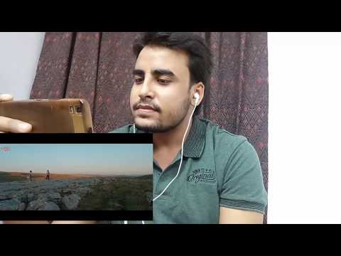 Udaarian ( 4K Video) Reaction Video - Satinder Sartaaj Jatinder Shah | Sufi Love Songs | New Punjab