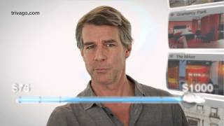 Tim Williams, aka trivago Guy, explains trivago