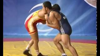 Спорт. SPORT-MIX с Тахиром Гафуровым 28.01.17