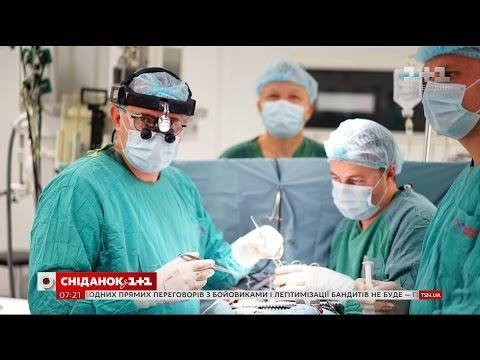 Гострий апендицит більше не лікуватимуть хірургічно