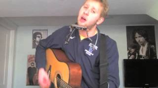 I Feel A Change Comin' On (Bob Dylan Cover)