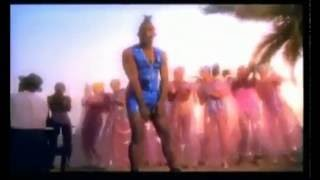 Dr Alban - Sing Hallelujah! video