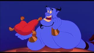Aladdin   Friend Like Me Will Smith (Video 1992)