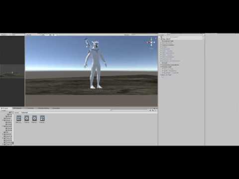 VrChat: Particle Effect Tutorial/animation/stuffz! - смотреть онлайн