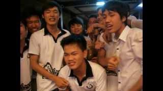 preview picture of video 'Đường Đến Vinh Quang - Mr. Quyền ft. a3 cvp 09-12'